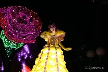 Paint the Night Final Night at Disney California Adventure 2018-58
