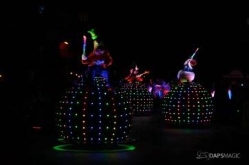 Paint the Night Final Night at Disney California Adventure 2018-68