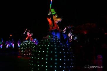 Paint the Night Final Night at Disney California Adventure 2018-70