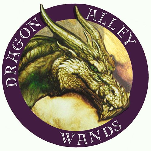 Dragon Alley Wands