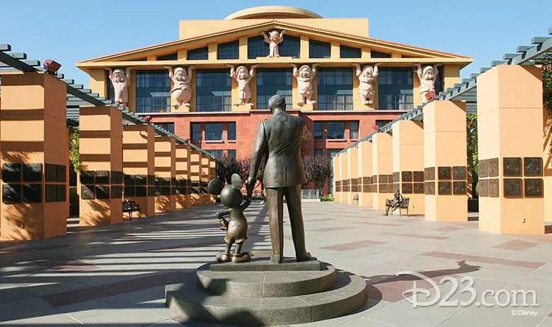 Tour the Walt Disney Studios in Burbank in an Even Bigger Way in 2019