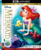 Disneys The Little Mermaid 30th Anniversary Edition