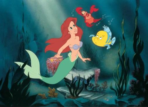 Disneys The Little Mermaid 30th Anniversary Edition-8