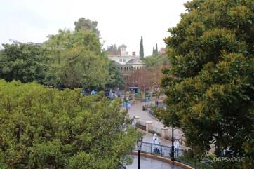 Rainy Day at the Disneyland Resort-109