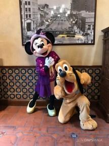 Rainy Day at the Disneyland Resort-13