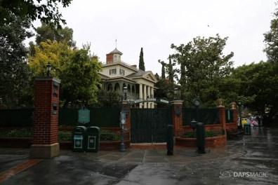 Rainy Day at the Disneyland Resort-132