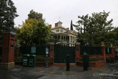 Rainy Day at the Disneyland Resort-134