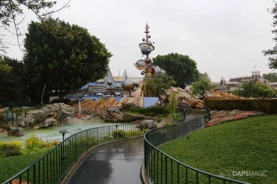 Rainy Day at the Disneyland Resort-28