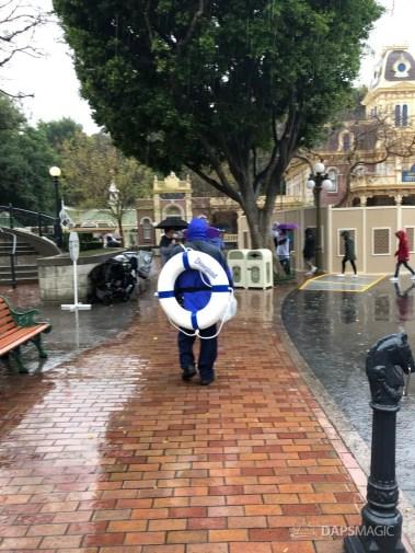 Rainy Day at the Disneyland Resort-3