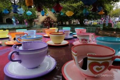 Rainy Day at the Disneyland Resort-33