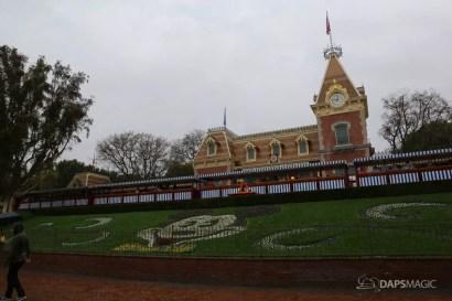 Rainy Day at the Disneyland Resort-5