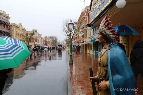 Rainy Day at the Disneyland Resort-50