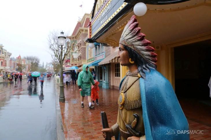 Rainy Day at the Disneyland Resort-52