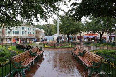 Rainy Day at the Disneyland Resort-56