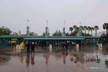 Rainy Day at the Disneyland Resort-64