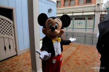 Rainy Day at the Disneyland Resort-79