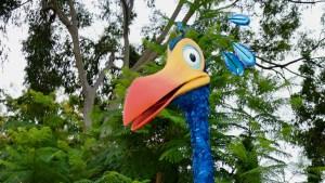Kevin - Disney-Pixar Up