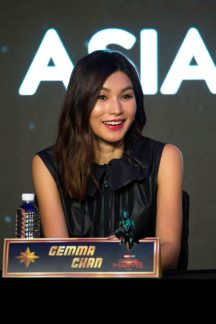 Singapore Press Conference February 14th