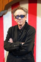 TOKYO, JAPAN - MARCH 14: Tim Burton attends the Japan premiere of Disney's 'Dumbo' on March 14, 2019 in Tokyo, Japan. (Photo by Ken Ishii/Getty Images for Disney)
