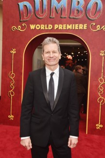 """LOS ANGELES, CA - MARCH 11: Production Designer Rick Heinrichs attends the World Premiere of Disney's """"Dumbo"""" at the El Capitan Theatre on March 11, 2019 in Los Angeles, California. (Photo by Alberto E. Rodriguez/Getty Images for Disney) *** Local Caption *** Rick Heinrichs"""