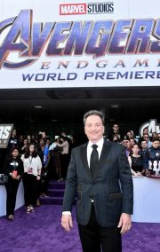 AVENGERS- ENDGAME World Premiere-160