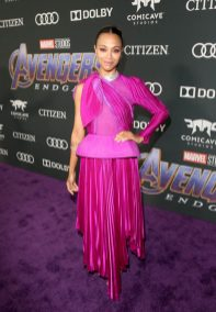 AVENGERS- ENDGAME World Premiere-162