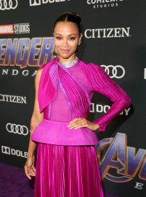 AVENGERS- ENDGAME World Premiere-163