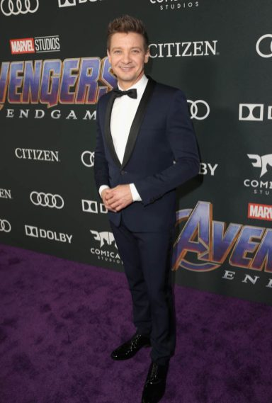 AVENGERS- ENDGAME World Premiere-165