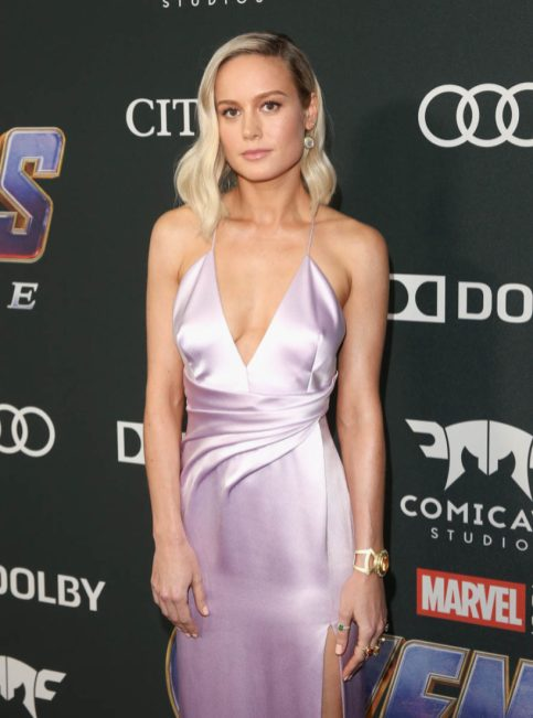AVENGERS- ENDGAME World Premiere-169