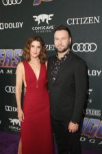AVENGERS- ENDGAME World Premiere-180