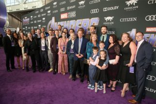 AVENGERS- ENDGAME World Premiere-202