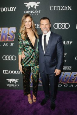 AVENGERS- ENDGAME World Premiere-208
