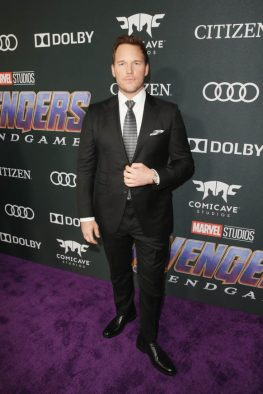 AVENGERS- ENDGAME World Premiere-222