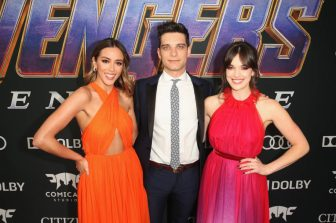 AVENGERS- ENDGAME World Premiere-23