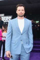 AVENGERS- ENDGAME World Premiere-281