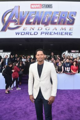 AVENGERS- ENDGAME World Premiere-285
