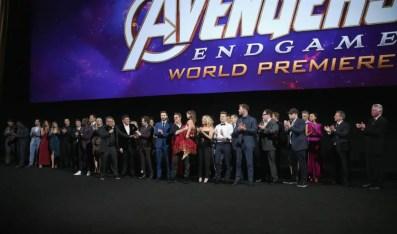 AVENGERS- ENDGAME World Premiere-365