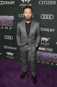 AVENGERS- ENDGAME World Premiere-43
