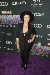 AVENGERS- ENDGAME World Premiere-45