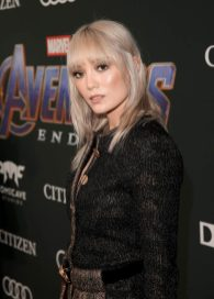 AVENGERS- ENDGAME World Premiere-84