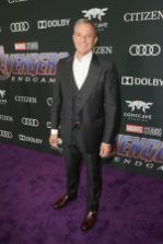 AVENGERS- ENDGAME World Premiere-96
