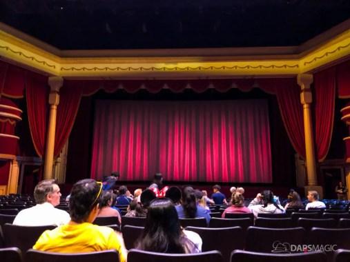 Mickey's PhilharMagic Orchestra - Disney California Adventure-1