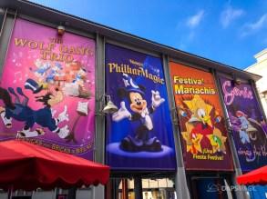 Mickey's PhilharMagic Orchestra - Disney California Adventure-3