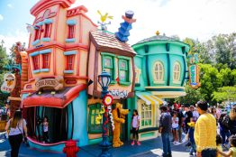 Mickeys Toontown on Day Mickey and Minnies Runaway Railway is Announced for Disneyland-15
