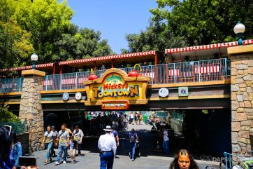 Mickeys Toontown on Day Mickey and Minnies Runaway Railway is Announced for Disneyland-2