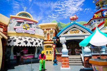 Mickeys Toontown on Day Mickey and Minnies Runaway Railway is Announced for Disneyland-35