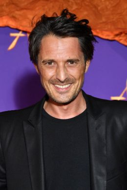 """PARIS, FRANCE - MAY 08: Vincent Cerutti attends the """"Aladdin"""" gala screening at Le Grand Rex on May 08, 2019 in Paris, France. (Photo by Pascal Le Segretain/Getty Images For Disney)"""