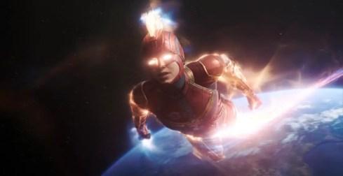Marvel Studios' CAPTAIN MARVEL.. Photo: Film Frame..©Marvel Studios 2019