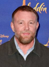 """LONDON, ENGLAND - MAY 10: Guy Ritchie attends the photocall to celebrate release of Disney's """"Aladdin"""" at The Rosewood Hotel on May 10, 2019 in London, England. (Photo by Gareth Cattermole/Gareth Cattermole/Getty Images for Disney)"""