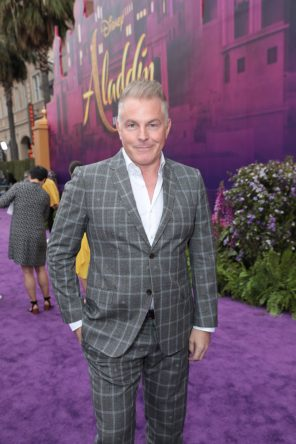 Matt Sullivan attends the World Premiere of DisneyÕs Aladdin at the El Capitan Theater in Hollywood, CA on Tuesday, May 21, 2019, in the culmination of the filmÕs Magic Carpet World Tour with stops in Paris, London, Berlin, Tokyo, Mexico City and Amman, Jordan. (photo: Alex J. Berliner/ABImages)